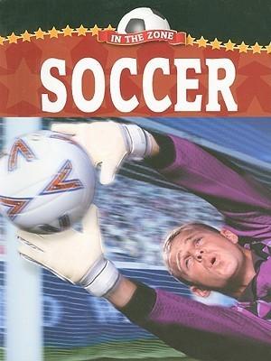 Soccer  by  Pat Rediger