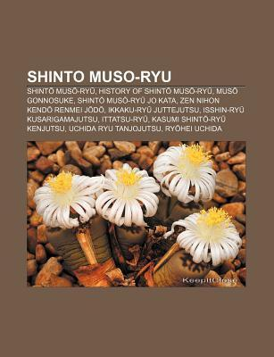Shinto Muso Ryu Books LLC