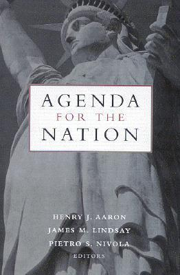 Agenda for the Nation Henry J. Aaron