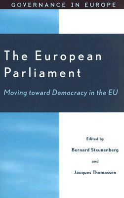 European Parliament  by  Bernard Steunenberg
