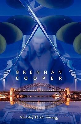Brennan Cooper  by  Nicholas Henning
