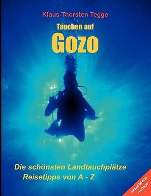 Tauchen auf Gozo  by  Klaus-Thorsten Tegge