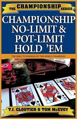 Tournament Poker  by  Tom McEvoy
