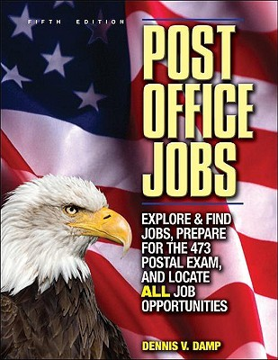 Book of U.S. Government Jobs with Disk Dennis V. Damp