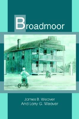 Broadmoor James B. Weaver
