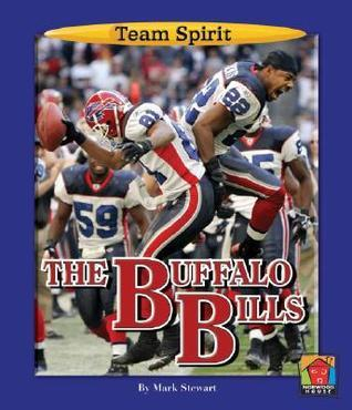 The Buffalo Bills Mark Stewart