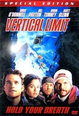 Vertical Limit Martin Campbell