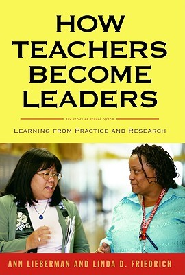 Staff Development for Education in the 90s: New Demands, New Realities, New Perspectives  by  Ann Lieberman