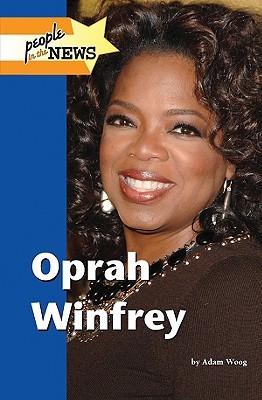 Oprah Winfrey Adam Woog