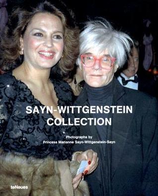 Sayn-Wittgenstein Collection  by  Marianne Sayn-Wittgenstein-Sayn