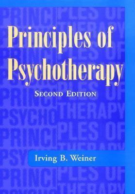 Principles of Rorschach Interpretation  by  Irving B. Weiner