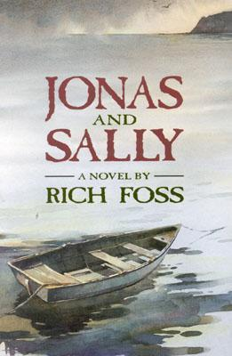Jonas and Sally Rich Foss