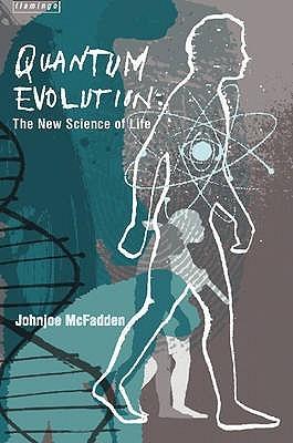 Quantum Evolution Johnjoe McFadden