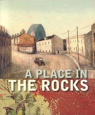 A Place in the Rocks Anna Cossu