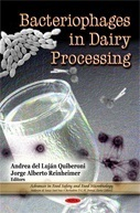 Bacteriophages in Dairy Processing Andrea Del Lujan Quiberoni