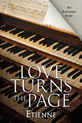 Love Turns the Page (Avondale Stories, #7)  by  Etienne