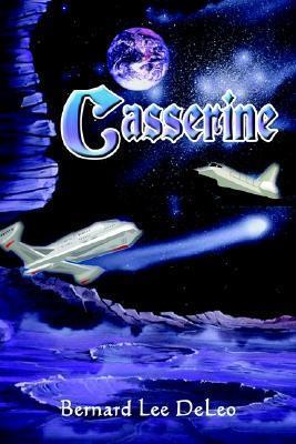 Casserine  by  Bernard Lee DeLeo