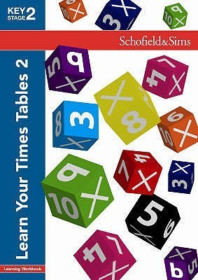 Learn Your Times Tables  by  Hilary Koll