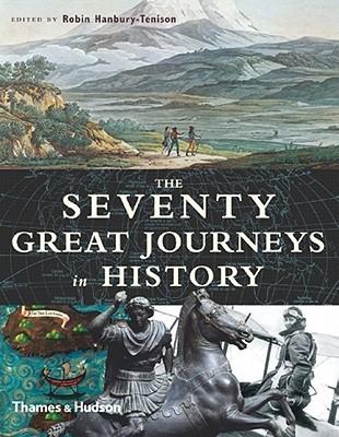 De grote ontdekkingsreizigers  by  Robin Hanbury-Tenison