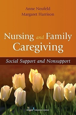 Nursing and Family Caregiving: Social Support and Nonsupport  by  Anne Neufeld