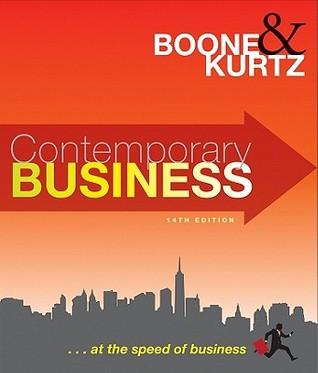 Management Louis E. Boone