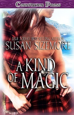 A Kind of Magic Susan Sizemore