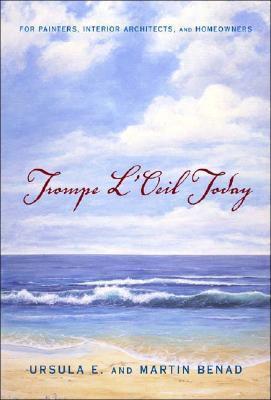 Trompe LOeil Today  by  Ursula Benad