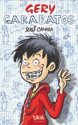 Gery Garabatos  by  Sergi Camara