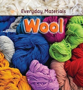 Wool  by  Andrew Langley