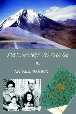 Passport to Faith  by  Natalie Barber