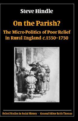 State and Social Change in Early Modern England, 1550-1640 Steve Hindle