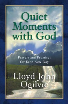 A Future And A Hope  by  Lloyd John Ogilvie