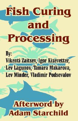 Fish Curing and Processing Vikenti Zaitsev