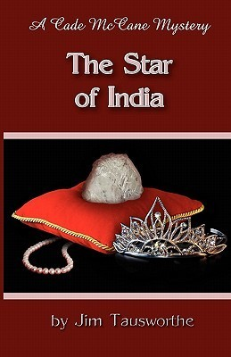 The Star of India  by  Jim Tausworthe