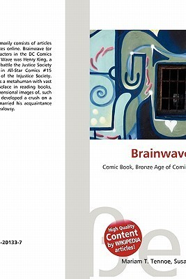 Brainwave  by  NOT A BOOK