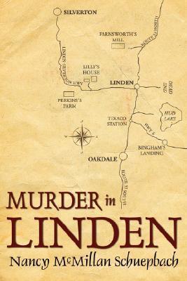 Murder in Linden  by  Nancy Schuepbach