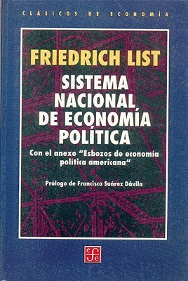 Sistema Nacional de Economia Politica Friedrich List