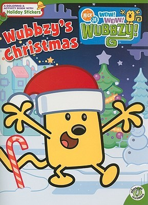 Wubbzys Christmas  by  Kourtney Bailey