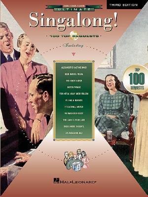 Singalong! Hal Leonard Publishing Company