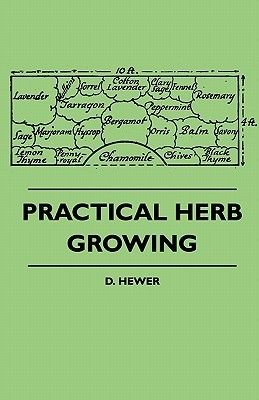 Practical Herb Growing  by  D. Hewer