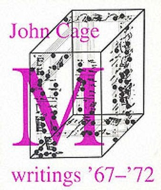 M  by  John Cage