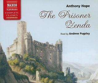 The Prisoner Zenda Anthony Hope