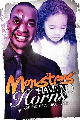 Monsters  by  Lisa Faye