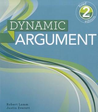 Dynamic Argument, Brief Robert Lamm