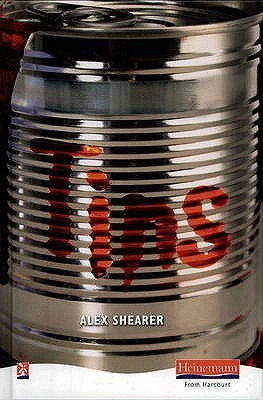 Tins Alex Shearer