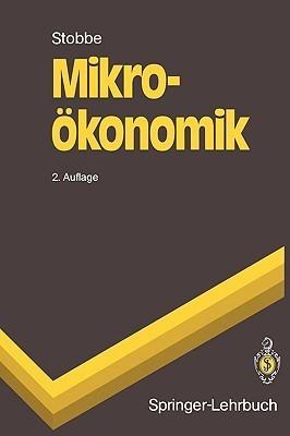 Mikrookonomik Alfred Stobbe