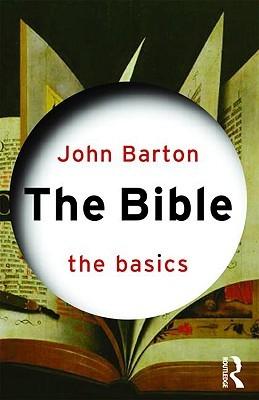 The Bible John Barton