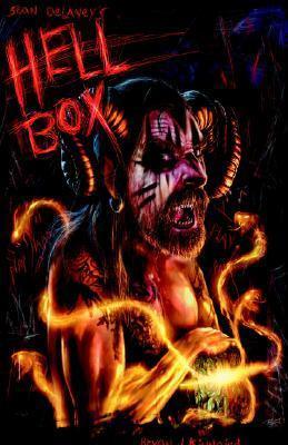 Hell Box Bryan Kinnaird