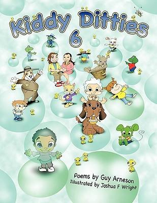 Kiddy Ditties 6 Guy Arneson