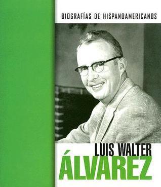 Luis Walter Alvarez  by  Tina Randall